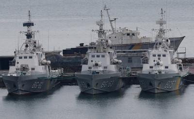 前美駐烏克蘭大使:華盛頓可能在2個月提供基輔武器