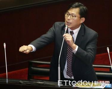 黃國昌追慶富案 監院:金管會未移送