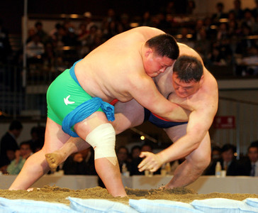 南北韓聯合申請「摔跤」入遺通過