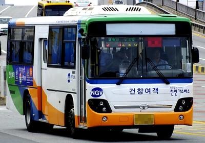 韓公車司機沒說「您好」要罰3萬