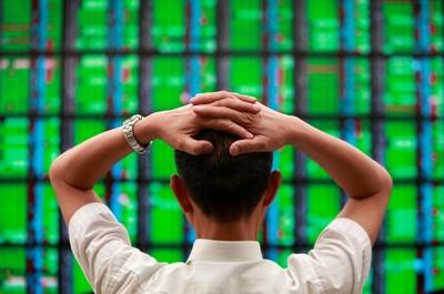 外資賣944億多嚇人?網列「賣超前5大」紀錄:比金融海嘯誇張