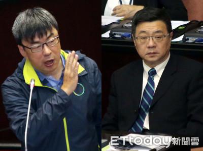 才嗆段宜康選黨主席 卓榮泰被推舉出馬
