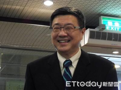 卓榮泰臉書今開張 1259字宣示:「三個好」讓民進黨重新出發