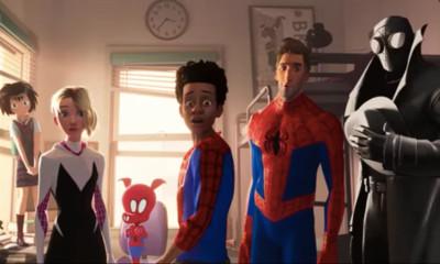 無雷評/《蜘蛛人:新宇宙》6名英雄沒失焦 找回老粉絲的感動