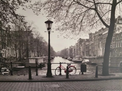 荷蘭風景照狂賣42萬張 拍攝故事感人,但IKEA選圖原因...只是便宜