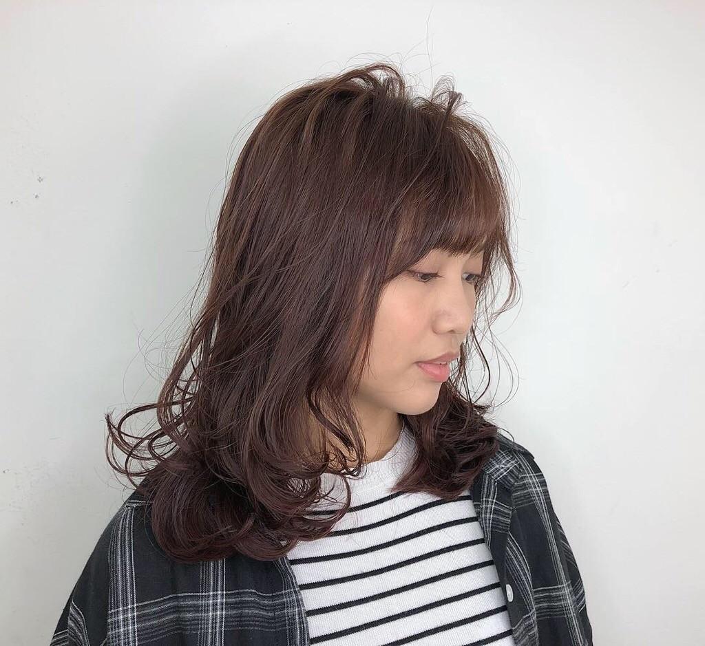 ▲2018秋冬人氣髮型。(圖/stylemap提供)