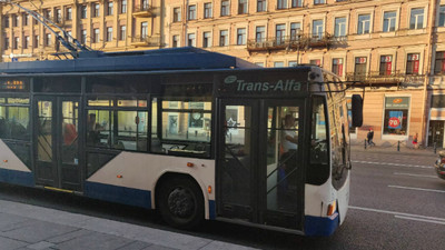 俄式酸奶│俄國趴趴走「公車不來」是基本 還會瘋狂甩尾急煞