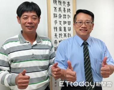 台南正副議長選舉 藍綠競相表態