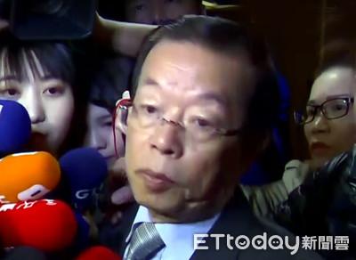 謝長廷不斷發臉書引爭議 吳釗燮:已要求謹言慎行