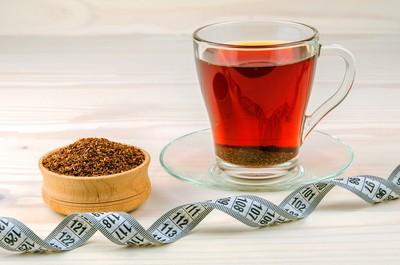 喝茶瘦身是真的!降體脂「3茶款」