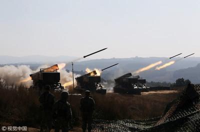 美研究員:提供台灣足夠軍備可避免台海戰事