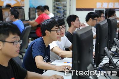 中山大學首成立資安碩士班