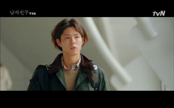 ▲朴寶劍             。(圖/翻攝自tvN)