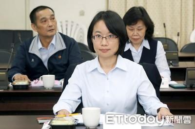 吳音寧、韓國瑜不同命?宅神支持選總統