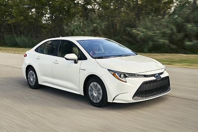 Toyota車最健康 Mazda保養最省