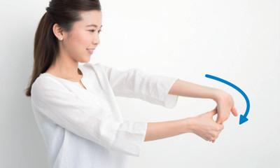愛滑手機必學!8招「揉手按摩技」