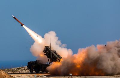砸150億美元 沙國向美購44套薩德飛彈系統