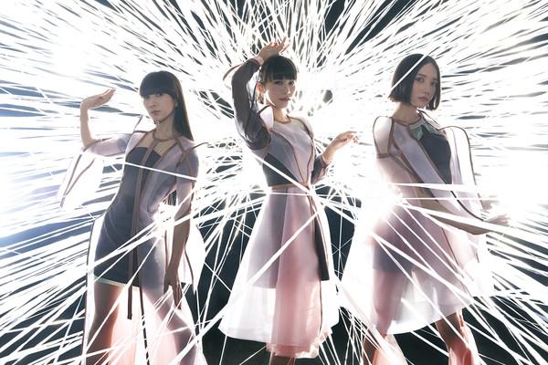 ▲▼Perfume睽違4年在台灣舉辦演唱會。(圖/雅慕斯娛樂提供)