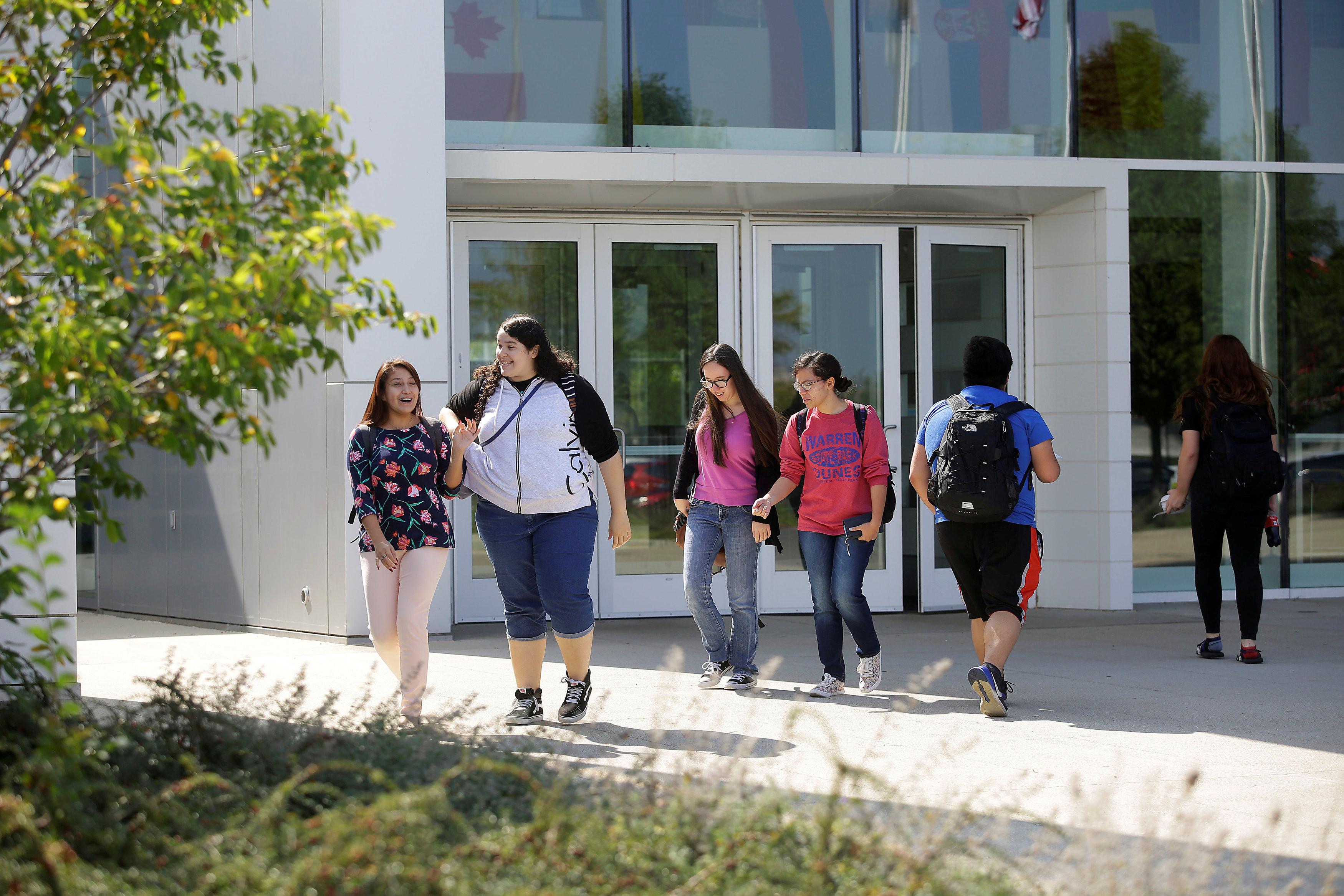 ▲▼美國政府正考慮對來自中國大陸的留學生實行更嚴厲的背景調查與限制。(圖/路透)