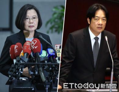 民進黨29日邀蔡英文、賴清德出席中執會破局