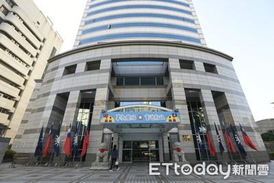 永豐銀黨產8億多遭凍 國民黨提告解凍敗訴