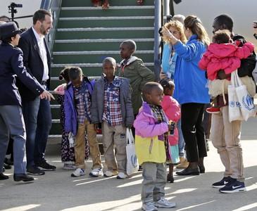 義大力新法令能更輕易驅逐移民