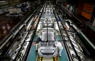 證交所舉行汽車工業業績發表會 邀ARTC副總剖析產業前景