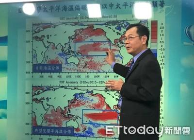 東北季風下週報到 台北低溫下探16度