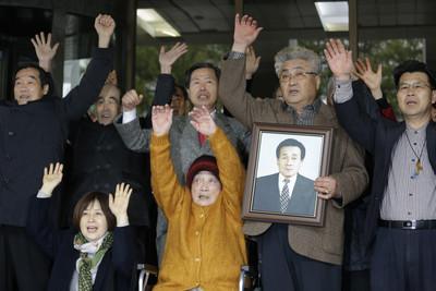 二戰強徵勞工! 南韓判三菱重工賠償