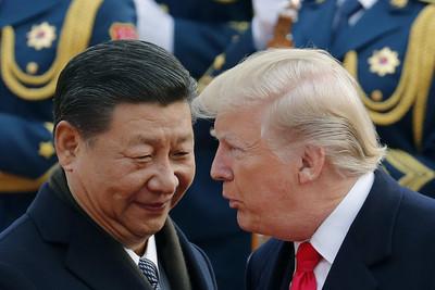 新華社:美加徵關稅行為「霸凌十足」