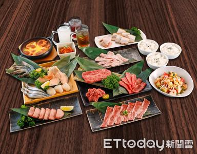 乾杯新竹巨城店開幕3人套餐5折