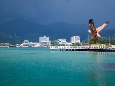 暖暖過寒假春節 來去東南亞探險