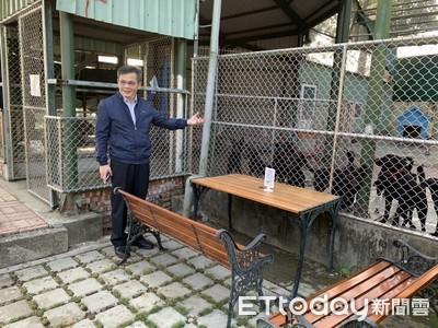 台南動物之家修繕竣工 收容環境佳