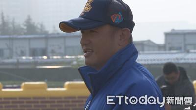 張泰山變棒球大使 登陸傳承經驗