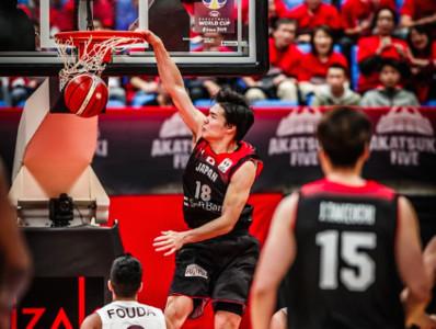 中國日本夏季聯賽表現兩樣情