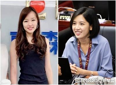 韓冰、學姐爆合體主持!詹仁雄「打造女神新節目」