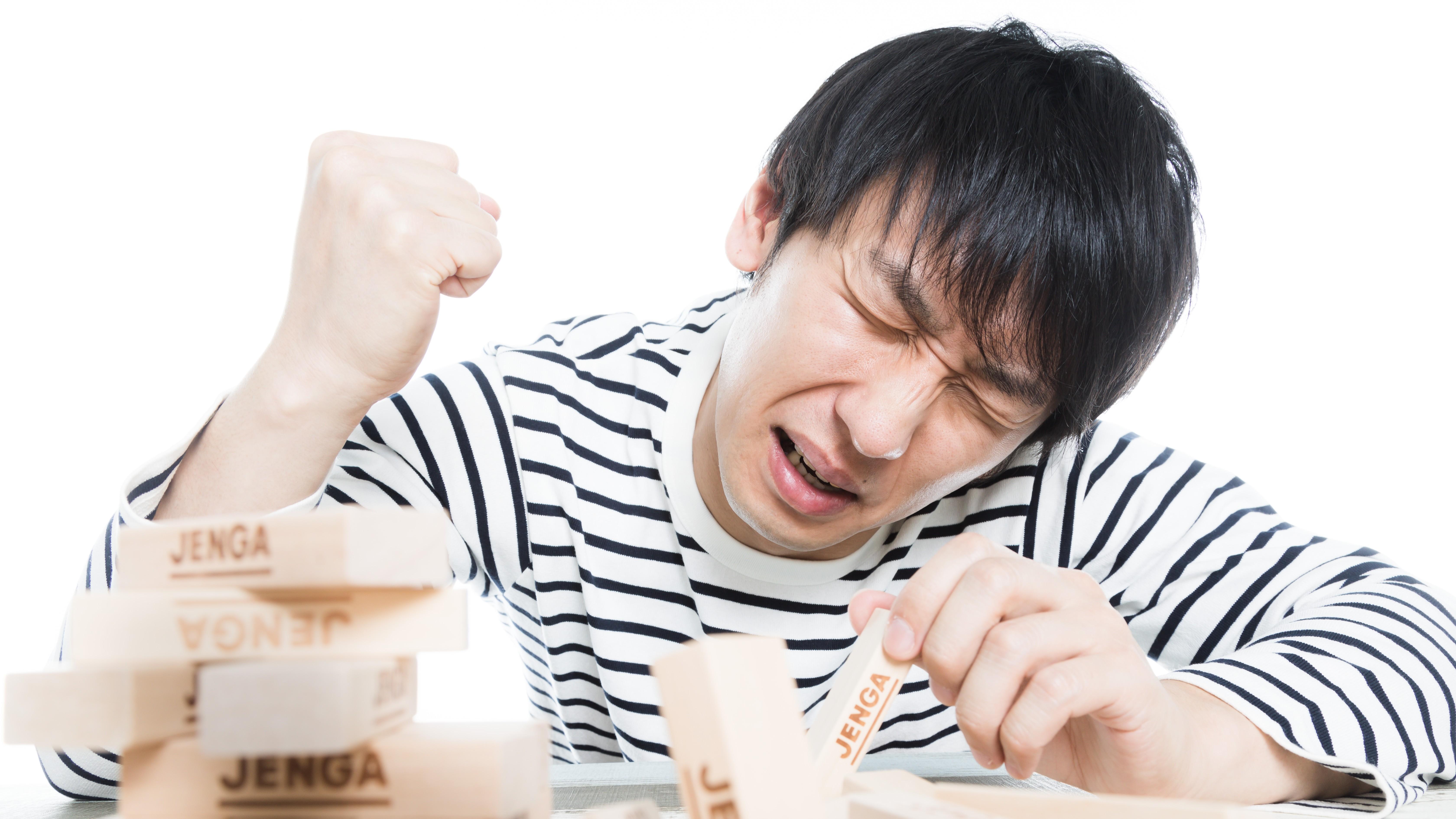 ▲生氣,哭泣。(圖/取自免費圖庫pakutaso)