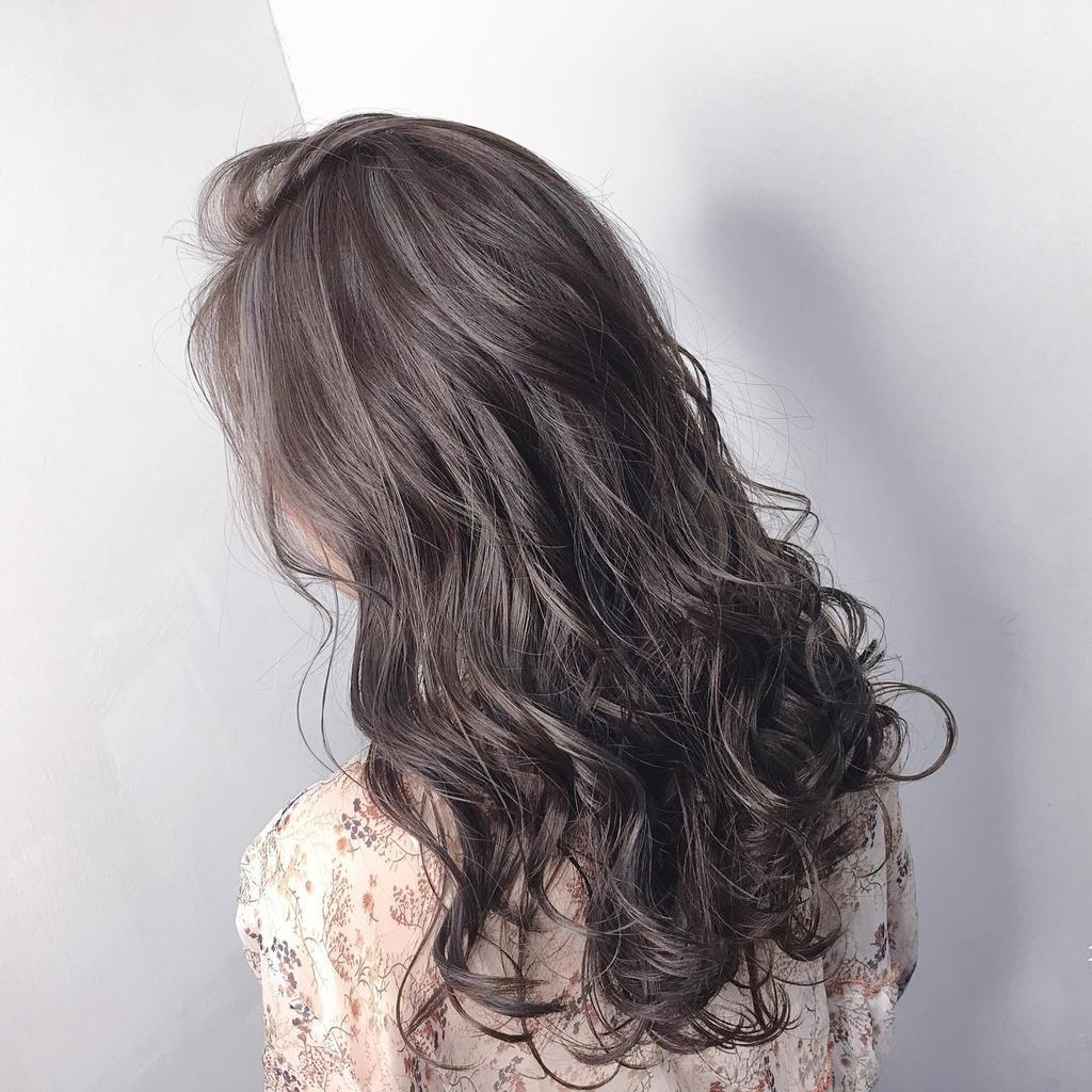 ▲2018秋冬人氣髮色 。(圖/stylemap提供)