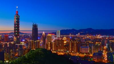 台北一次約會平均2100元 排行世界倒數第8,還考慮AA制嗎