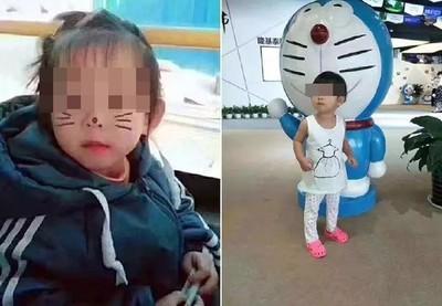 媽媽被撞死!2歲女離奇消失1天後亡