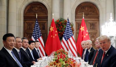 白宮擬對等貿易案 全球都佔美便宜