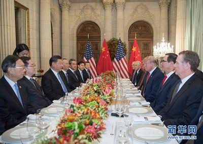 中美共識 退回半年前聯合聲明起點