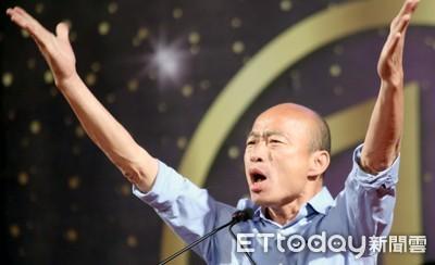 民進黨失敗 不代表吳敦義成功