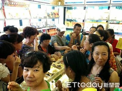 大陸政策鬆綁 「韓市長團」3天拿到旅遊證