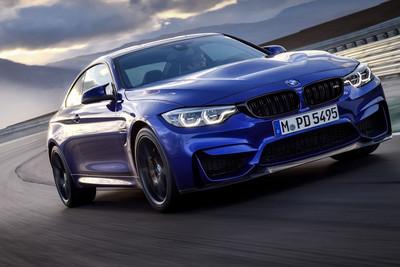 BMW開發主管:手排車10年後消失