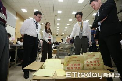 北市長選舉無效案 5月10日宣判