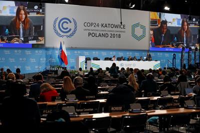 COP24舉辦地波蘭 碳排放量為歐盟第3