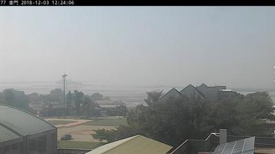 西半部被髒空氣覆蓋 環團轟環署