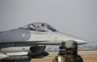 南韓獨自軍演 彌補警戒王牌演習空缺