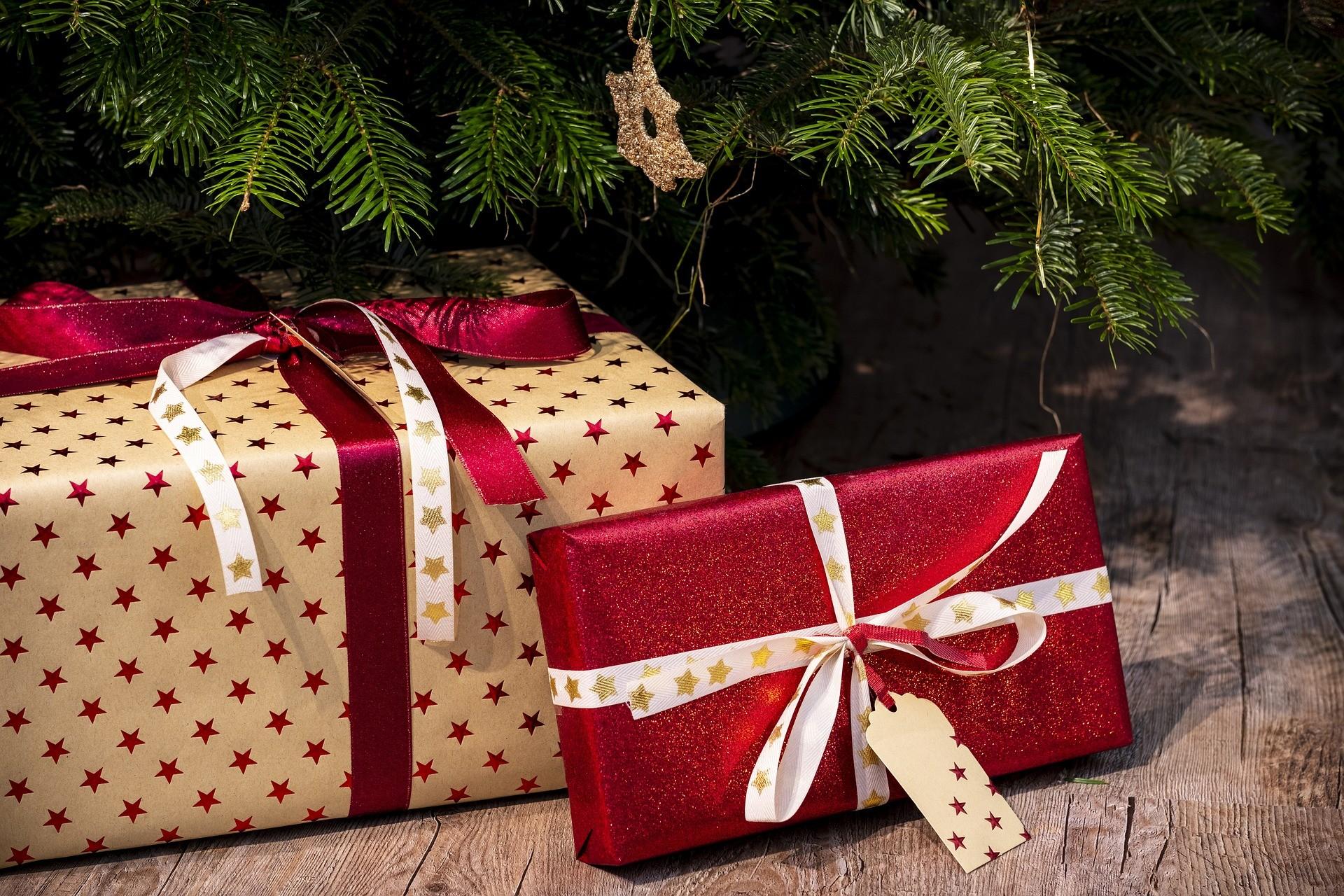 ▲聖誕節。(圖/取自免費圖庫pixabay)